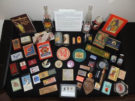 Hobby Show Exhibit